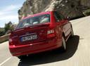 Фото авто Kia Cerato 1 поколение, ракурс: 225 цвет: красный