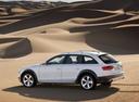 Фото авто Audi A4 B8/8K, ракурс: 90 цвет: белый