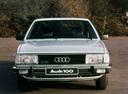 Фото авто Audi 100 С2 [рестайлинг],