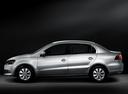 Фото авто Volkswagen Voyage 3 поколение, ракурс: 90