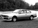 Фото авто BMW 6 серия E24 [2-й рестайлинг], ракурс: 45