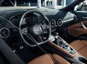 Фото авто Audi TT 8S, ракурс: торпедо