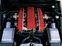 Фото авто Ferrari 612 Scaglietti 1 поколение, ракурс: двигатель