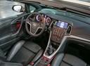 Фото авто Opel Cabrio 1 поколение, ракурс: торпедо