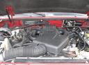 Фото авто Ford Explorer 2 поколение, ракурс: двигатель