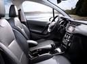 Фото авто Citroen C3 2 поколение [рестайлинг], ракурс: торпедо