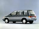 Фото авто Nissan Prairie M11, ракурс: 135