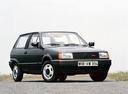 Фото авто Volkswagen Polo 2 поколение [рестайлинг], ракурс: 45