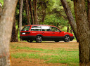 Фото авто Volkswagen Passat B3, ракурс: 270