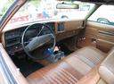 Фото авто Chevrolet Chevelle 3 поколение, ракурс: торпедо