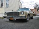 Фото авто Chevrolet Chevelle 3 поколение [2-й рестайлинг], ракурс: 45
