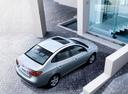 Фото авто Hyundai Elantra HD, ракурс: сверху