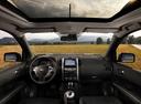 Фото авто Nissan X-Trail T31 [рестайлинг], ракурс: торпедо