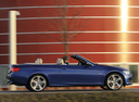 Фото авто BMW 3 серия E90/E91/E92/E93 [рестайлинг], ракурс: 270 цвет: синий