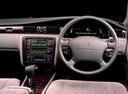 Фото авто Toyota Crown Majesta S150, ракурс: торпедо