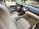 Фото авто Lexus LS 4 поколение, ракурс: сиденье