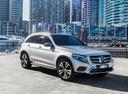 Фото авто Mercedes-Benz GLC-Класс X253/C253, ракурс: 315
