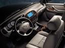 Фото авто Toyota Tundra 1 поколение [рестайлинг], ракурс: торпедо