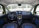 Фото авто Peugeot 1007 1 поколение, ракурс: торпедо