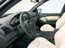 Фото авто BMW X5 E53 [рестайлинг], ракурс: торпедо