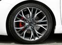Фото авто Kia Cee'd 2 поколение, ракурс: колесо цвет: белый