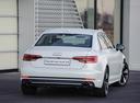 Фото авто Audi A4 B9, ракурс: 225 цвет: белый