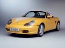 Фото авто Porsche Boxster 986 [рестайлинг], ракурс: 315