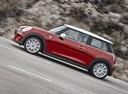 Фото авто Mini Cooper F56, ракурс: 90 цвет: красный