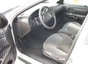Фото авто Ford Taurus 4 поколение, ракурс: сиденье