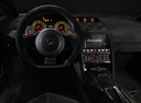 Фото авто Lamborghini Gallardo 1 поколение, ракурс: торпедо
