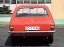 Фото авто Opel Ascona A, ракурс: 180