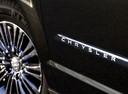 Фото авто Chrysler Voyager 5 поколение [рестайлинг], ракурс: шильдик