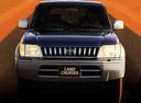 Фото авто Toyota Land Cruiser Prado J90,