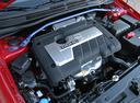 Фото авто Kia Spectra 2 поколение, ракурс: двигатель