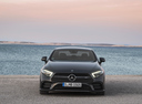Фото авто Mercedes-Benz CLS-Класс C257,  цвет: черный