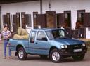 Фото авто Opel Campo 1 поколение [рестайлинг], ракурс: 315