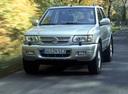 Фото авто Opel Frontera B, ракурс: 45