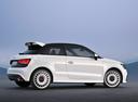 Фото авто Audi A1 8X, ракурс: 270