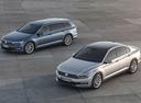 Фото авто Volkswagen Passat B8, ракурс: 45