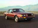 Фото авто Ford Thunderbird 9 поколение, ракурс: 315