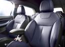Фото авто Citroen DS3 1 поколение, ракурс: сиденье