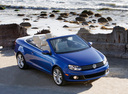 Фото авто Volkswagen Eos 1 поколение [рестайлинг], ракурс: 315
