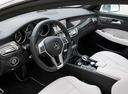 Фото авто Mercedes-Benz CLS-Класс C218/X218, ракурс: торпедо