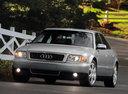 Фото авто Audi S8 D2 [рестайлинг],
