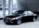 Фото авто Brilliance BS6 1 поколение, ракурс: 45