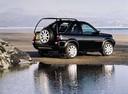 Фото авто Land Rover Freelander 1 поколение, ракурс: 225