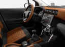 Фото авто Citroen C3 AirCross 1 поколение, ракурс: торпедо
