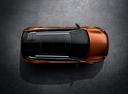 Фото авто Peugeot 3008 2 поколение, ракурс: сверху цвет: бронзовый