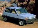 Фото авто Fiat Panda 1 поколение, ракурс: 315
