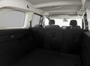 Фото авто Citroen Berlingo 3 поколение, ракурс: багажник